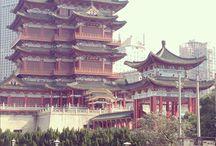 Nanchang & Jiangxi Province