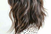 Haircut inspiration 2016