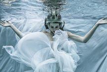 mermaid photographer