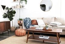 Home ideas : Living room