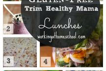 THM - Lunch