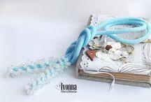 beaded rope / by Vaida Zmm