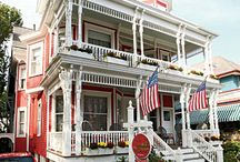 Victorian Homes of Cape May