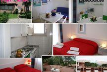 """Bussola (Trilocale) / Alcune foto del trilocale """"Bussola"""" uno degli appartamenti in affitto delle nostre Case Vacanze!"""