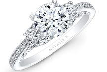 Dream Wedding/Ring / Ideal rings <3