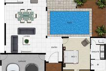 Ideas para construir casa :)