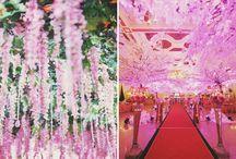 Minang wedding inspiration