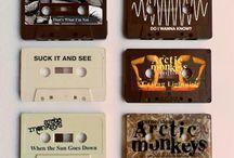 Black Keys & Arctic Monkeys
