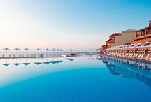 Apostolata Island Resort & Spa, 5 Stars luxury hotel in Skala, Offers, Reviews