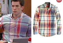 Mulaney Style & Clothes by WornOnTV / Fashion from Mulaney on Fox