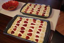 Baking Spree!