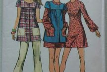 70s inspiration for sewing