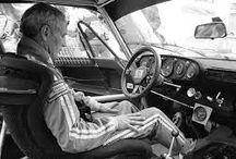 Paul newman racing