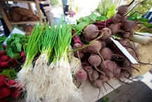 Farmers Market Junkie / by Local Roots Food & Farm Tours