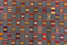 Afrika/American quilts