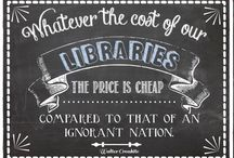 Positive Affirmation Quotes / Quotes about libraries, librarians, reading, books, and life. / by Livermore Public Library