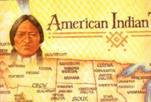 Blackfoot Indians
