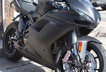 848 EVO Black