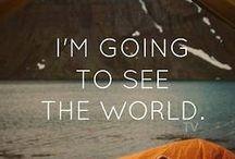 Travel :: Wanderlust