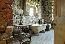 Bathrooms / by Helena Koonings
