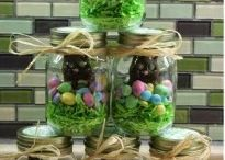 easter treats and gifts