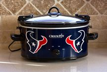 Texans / by Abby Steuber