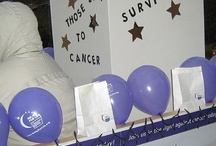 Relay for life / by Peggy Brooks