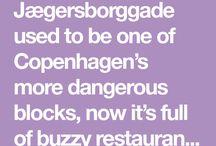Copenhagen Nørrebro