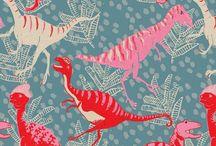 Mønstre/tekstil