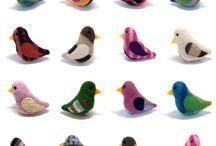 Bird, Bird, Bird is the Word