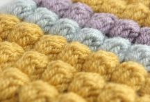 Crochet/Knitting Crafts / by Nina Thornley