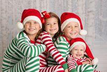 Christmas Photo Shoot / by Brandy Chaney