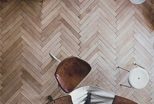 Floored / by Rayan Turner / The Design Confidential