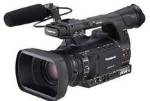 Video/Audio Equipment / My setup