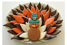 Thanksgiving / All things dealing with Thanksgiving including decorating ideas, food recipes, crafts and more.