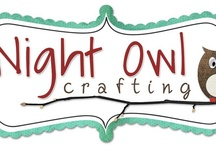 Craft blogs(:  / by Rachel Kenney