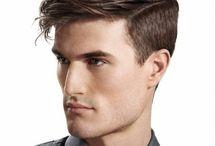 Men Haircut
