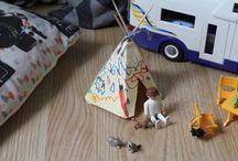 Construction playmobil