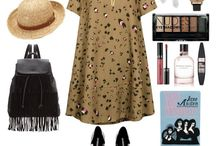 Polyvore by Nabilci / Because of polyvore discontinue operations and we can't we can not access it again. So, I saved my portofolio from polyvore in pinterest. I starting this content since 2016. Check it out!