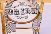Wedding decor / Decor we love for weddings / by Intricate Icings