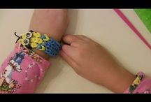crafts for kids / by Mendy Ross