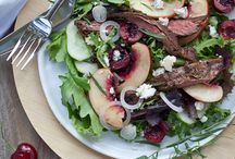Salads / Salads and Appetizers