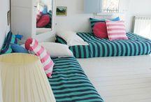 Pre-teen Bedroom / Bedroom ideas for pre-teens and teenagers
