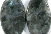 Norwegian Moonstone Gemstone Beads