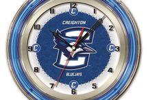 Creighton Bluejays Fan Gear