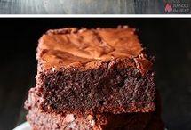 Brownie Recipies