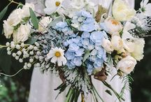 inspiration - floral / Indulging my crazy flower lady side!