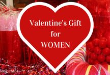 Valentine's Gift for Women / Great Valentine's Day gifts!
