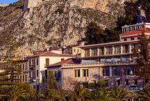 Greek Islands Nafplio