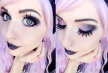 Pastel Goth <3